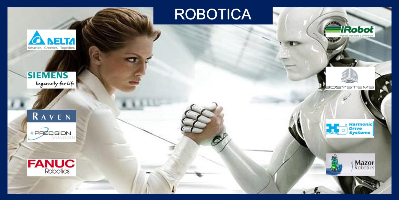 Robotica Fonds logo