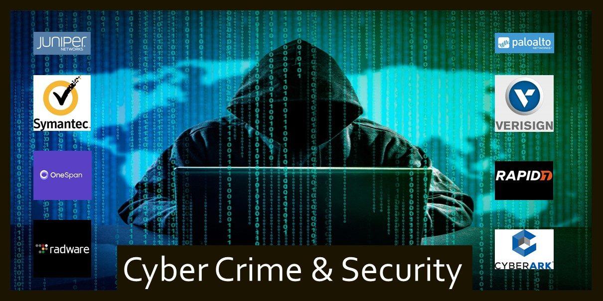 Beleg zelf in de trend Cyber Crime & Security