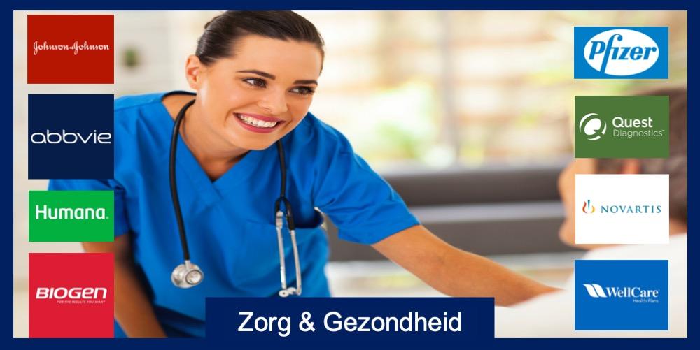 Trend Gezondheid Zorg Health Fonds logo